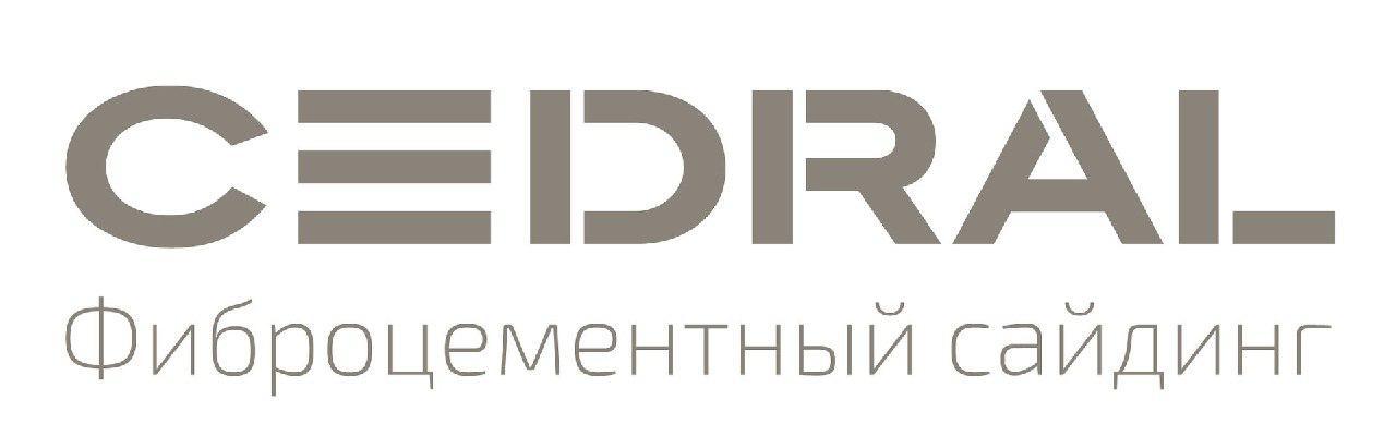 Логотип Cedral