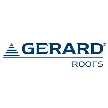 Логотип Gerard