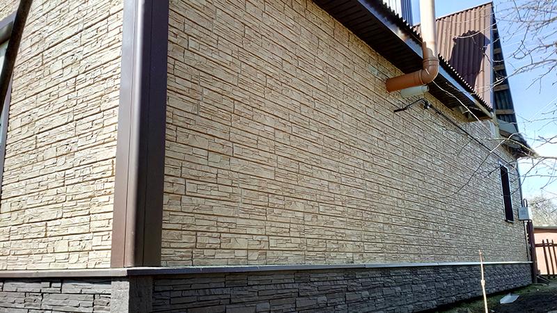Проект Фасадные панели Grand Line, Я-Фасад, пер. Космонавтов | Слайд 4